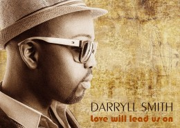 Darryll Smith