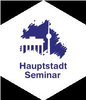 Hauptstadt-Seminar Logo